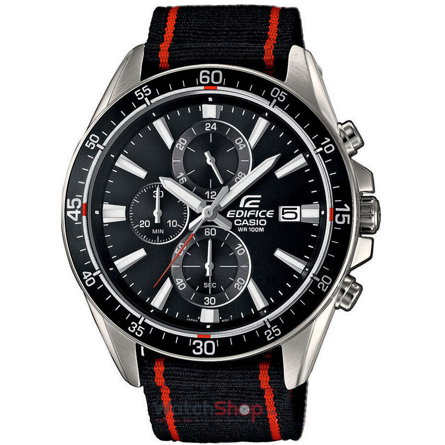 Ceas Casio EDIFICE EFR-546C-1AVUEF de la Casio