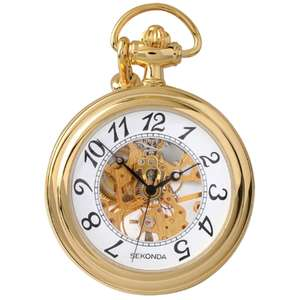Ceas Sekonda CLASSIQUE POCKET WATCH 1110 Mecanic
