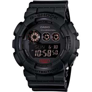 Ceas Casio G-SHOCK GD-120MB-1ER