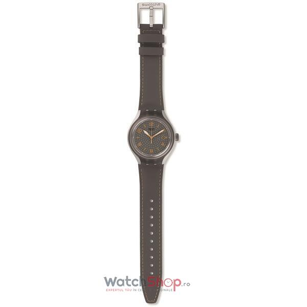 Ceas Swatch IRONY YES4007 Go Smokey