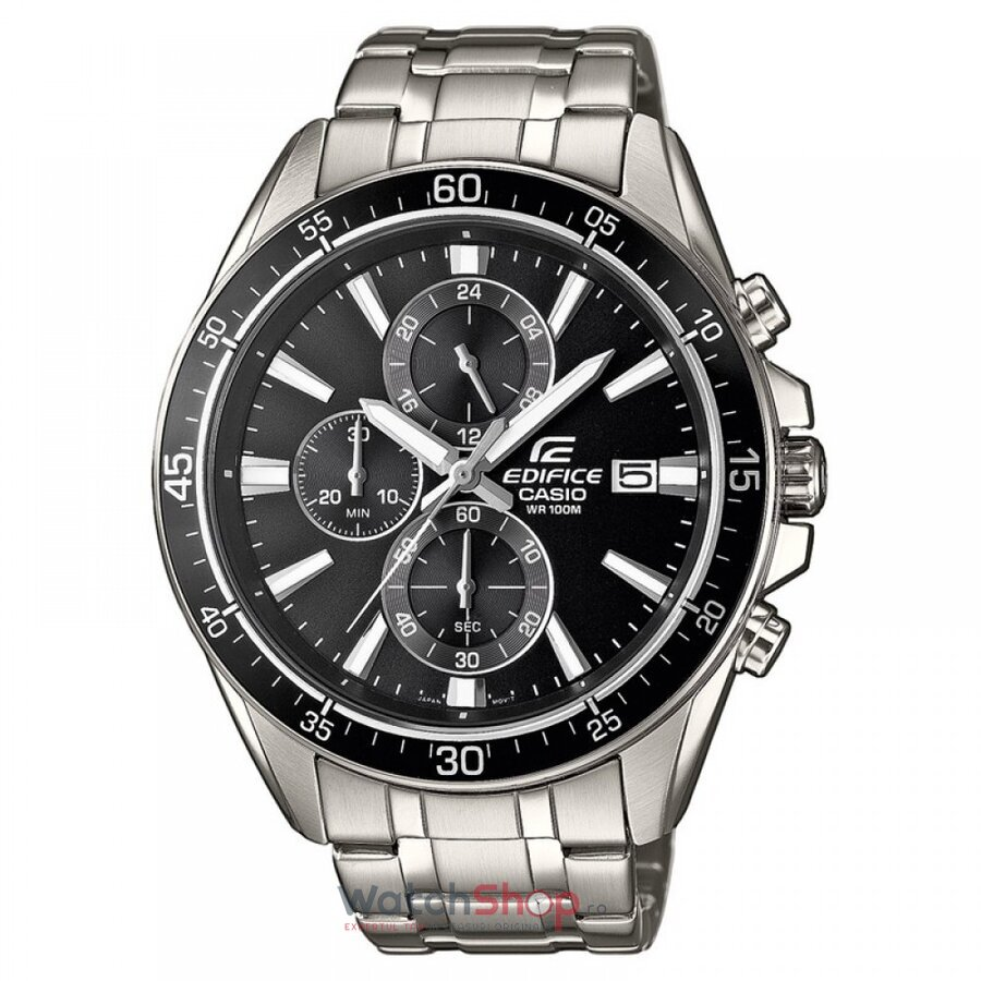 Ceas Casio EDIFICE EFR-546D-1AVUEF de la Casio