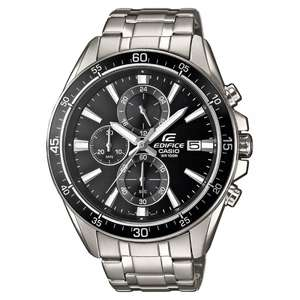 Ceas Casio EDIFICE EFR-546D-1AVUEF