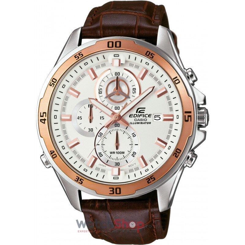 Ceas Casio EDIFICE EFR-547L-7AVUEF de la Casio