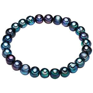 Bratara Valero Pearls FASHION 60921029 17 cm