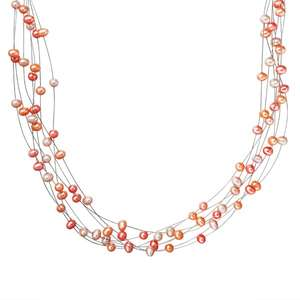 Valero Pearls Lanț FASHION 60923014 53 cm