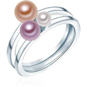 Inel Valero Pearls SILVER 60925021