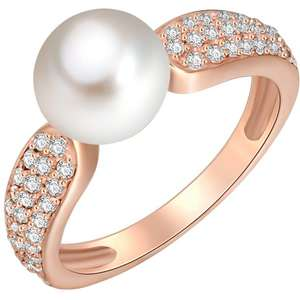 Inel Valero Pearls SILVER 60925025
