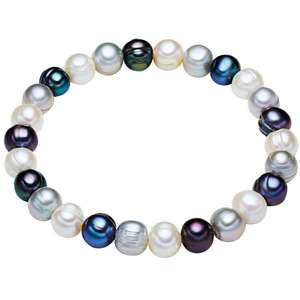 Bratara Valero Pearls FASHION 60921028 17 cm