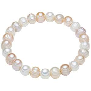 Bratara Valero Pearls FASHION 60921027 19 cm
