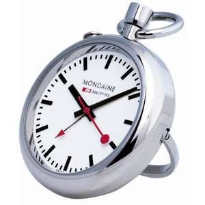 Ceas Mondaine POCKET WATCH A468.30317.11SBB