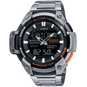 Ceas Casio OUTGEAR SGW-450HD-1BER