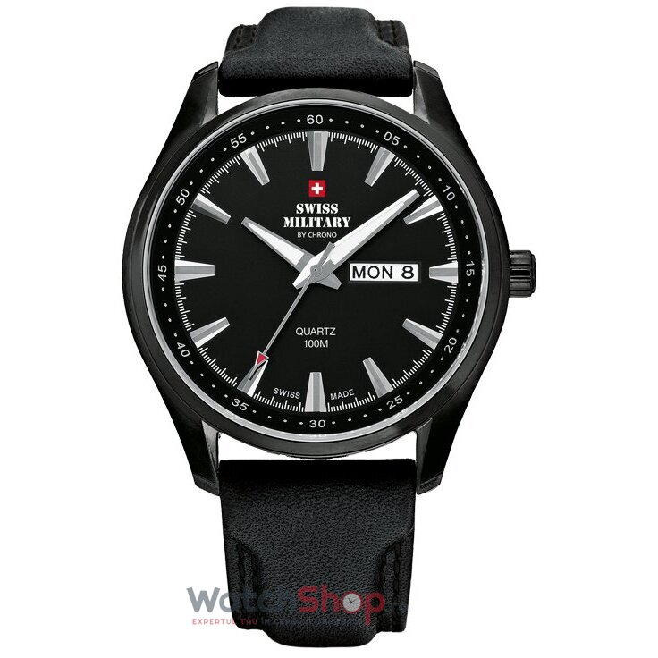 Ceas Swiss Military by CHRONO SM34027.07