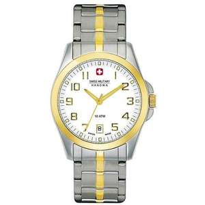 Ceas Swiss Military By HANOWA 06.5030.55.001