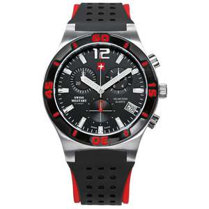 Ceas Swiss Military by CHRONO SM34015.06