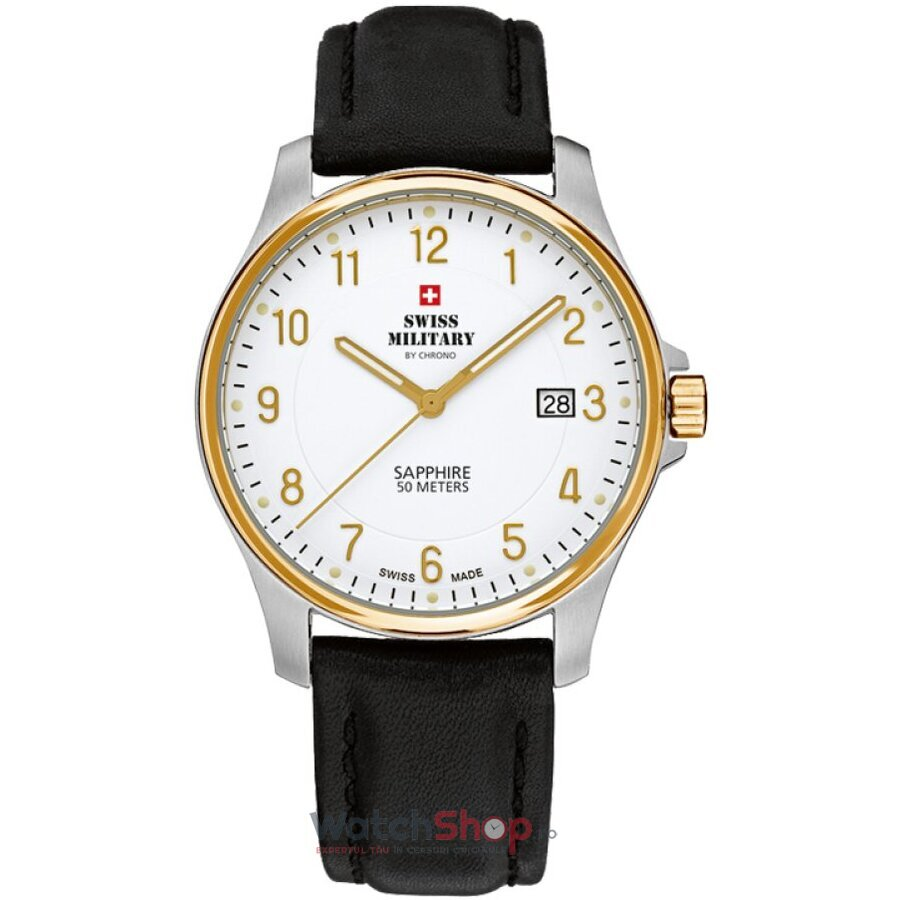 Ceas Swiss Military By Chrono Sm30137.08
