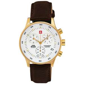 Ceas Swiss Military by CHRONO SM30052.05 Cronograf