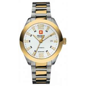 Ceas Swiss Military by HANOWA 5.5185.55.001 Automatic