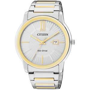 Ceas Citizen DRESS AW1214-57A Eco-Drive