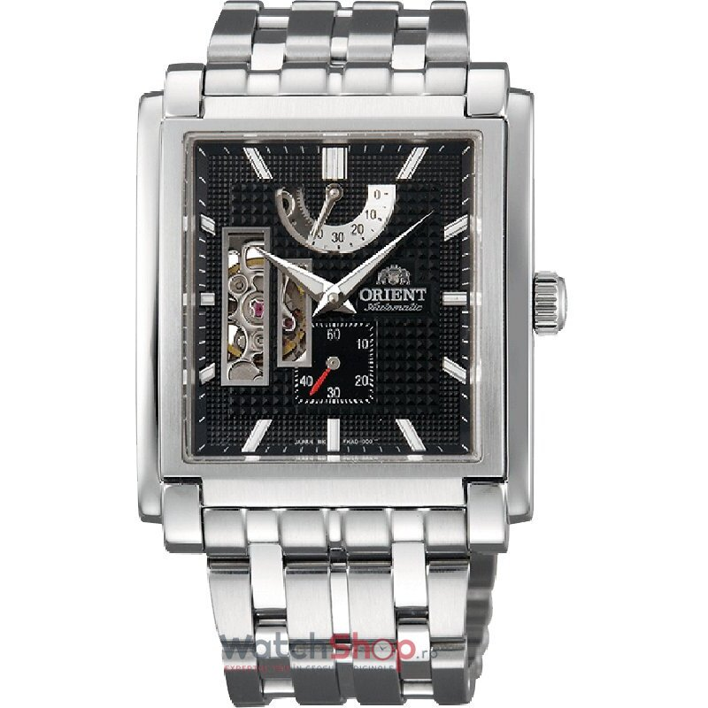 Ceas Orient CLASSIC AUTOMATIC FHAD001B Power Reserve