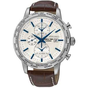 Ceas Seiko SPORTS SPL051P1 World-Timer