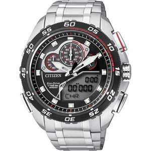 Ceas Citizen PROMASTER LAND JW0124-53E  Eco-Drive