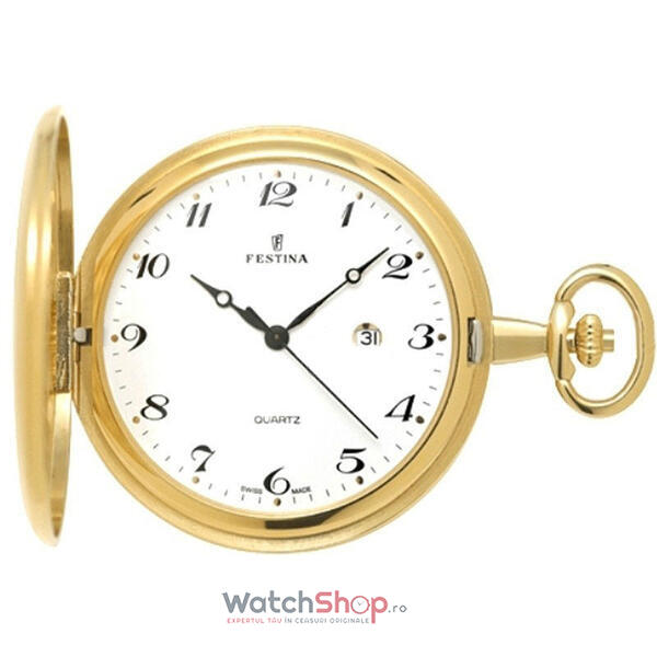 Ceas Festina POCKET WATCH F2009/1