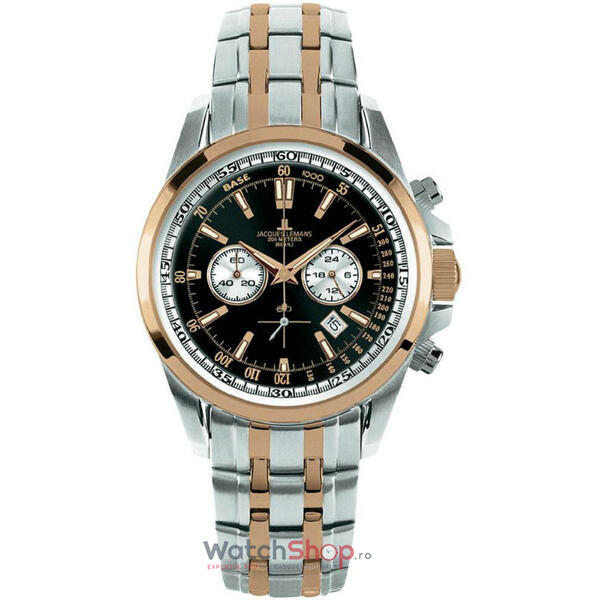 Ceas Jacques Lemans LIVERPOOL 1-1117ON Sport