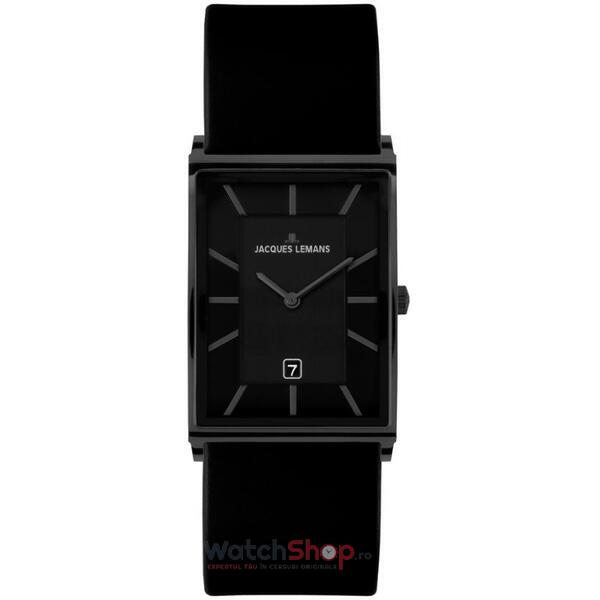 Ceas Jacques Lemans YORK 1-1603C Classic