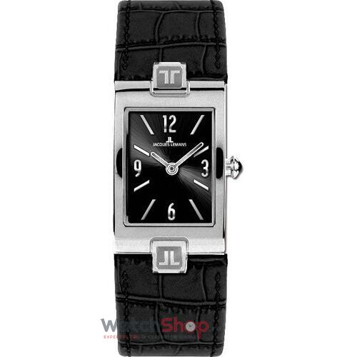 Ceas Jacques Lemans LA PASSION 1-1213M Vedette