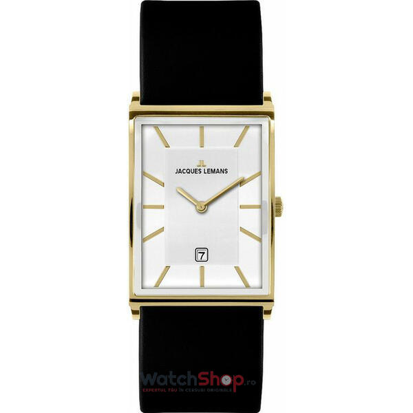 Ceas Jacques Lemans YORK 1-1602D Classic