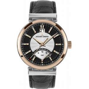 Ceas Jacques Lemans VERONA 1-1697B Fashion