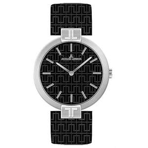 Ceas Jacques Lemans VEDETTE 1-1530A Fashion