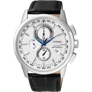 Ceas Citizen SPORT AT8110-11A Eco-Drive Radio Controlled