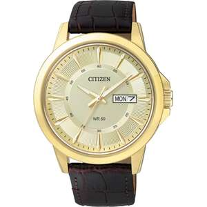 Ceas Citizen BASIC BF2013-05P