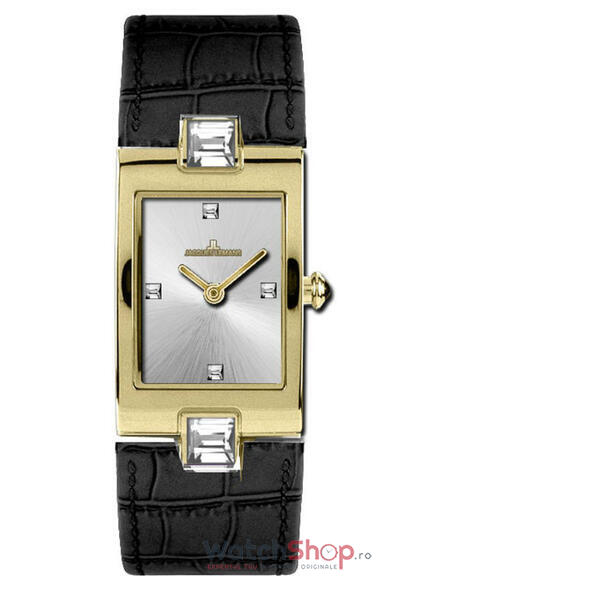 Ceas Jacques Lemans VEDETTE 1-1423S Fashion