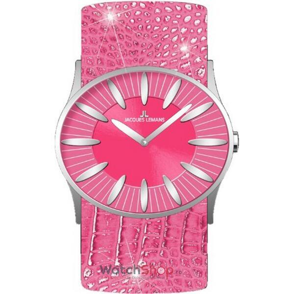 Ceas Jacques Lemans FASHION 1-1268F