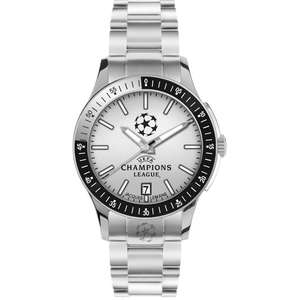 Ceas Jacques Lemans UEFA U-30E Champions League