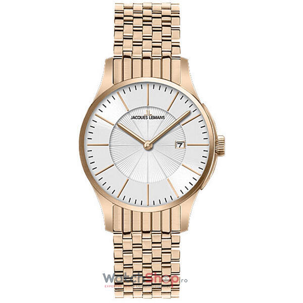 Ceas Jacques Lemans LONDON 1-1461M Classic