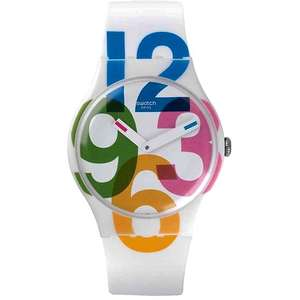 Ceas Swatch ORIGINALS SUOW117 Clockwise