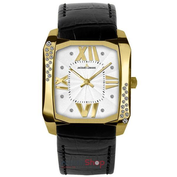 Ceas Jacques Lemans FASHION 1-1579I
