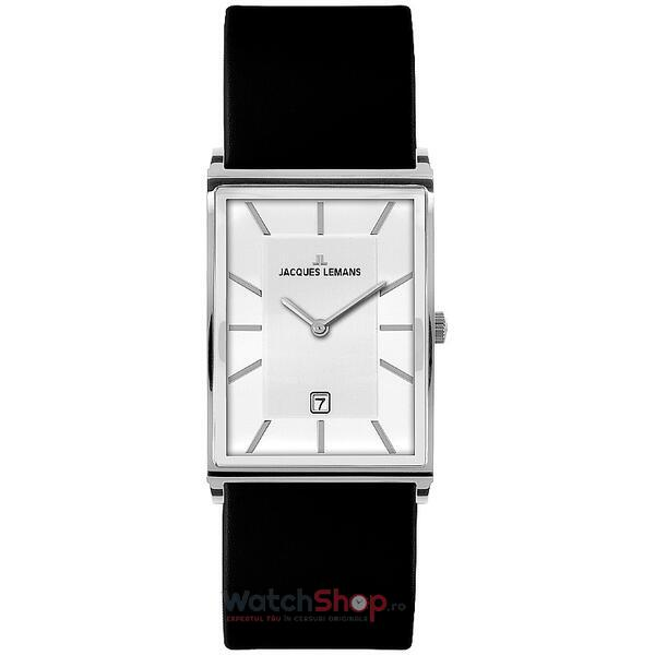 Ceas Jacques Lemans YORK 1-1602B Classic