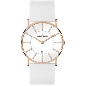 Ceas Jacques Lemans YORK 1-1620F Classic