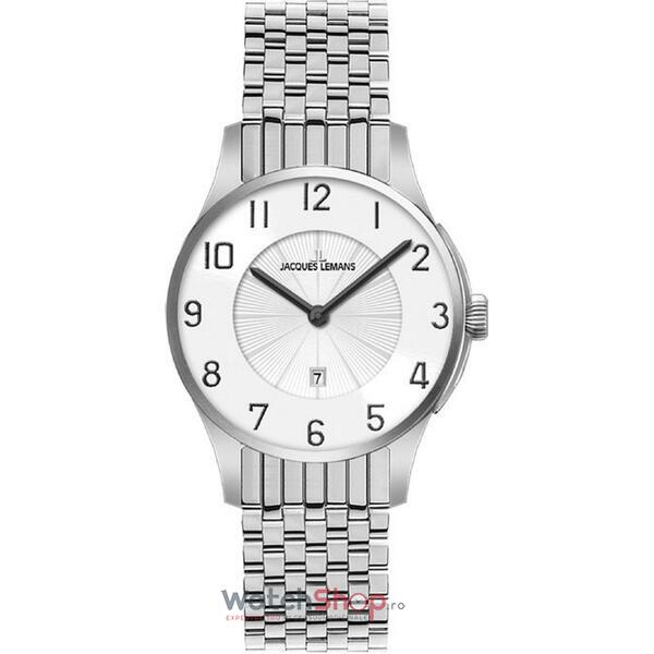 Ceas Jacques Lemans LONDON 1-1626F Classic