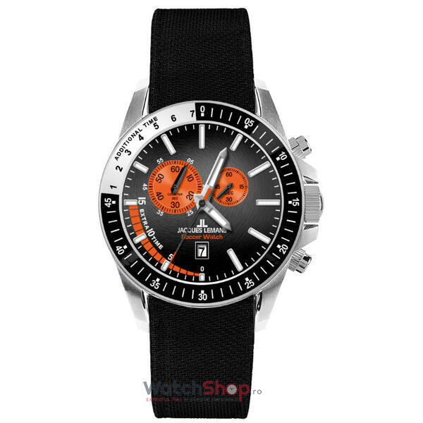 Ceas Jacques Lemans SOCCER 1-1358A Sports