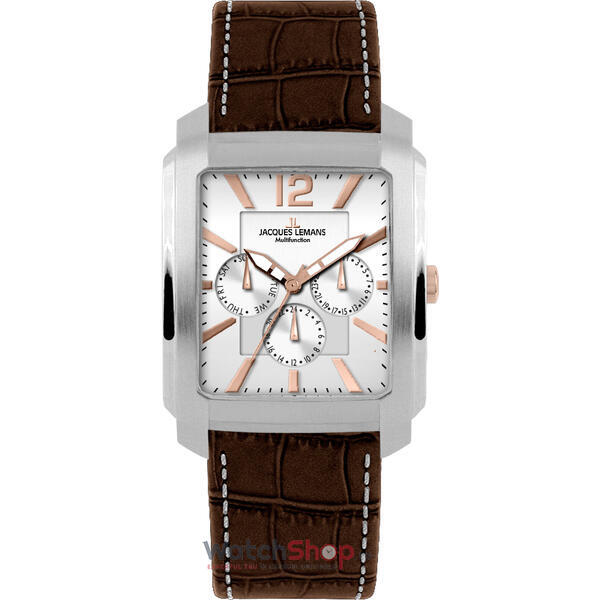 Ceas Jacques Lemans CLASSIC 1-1463W Madrid