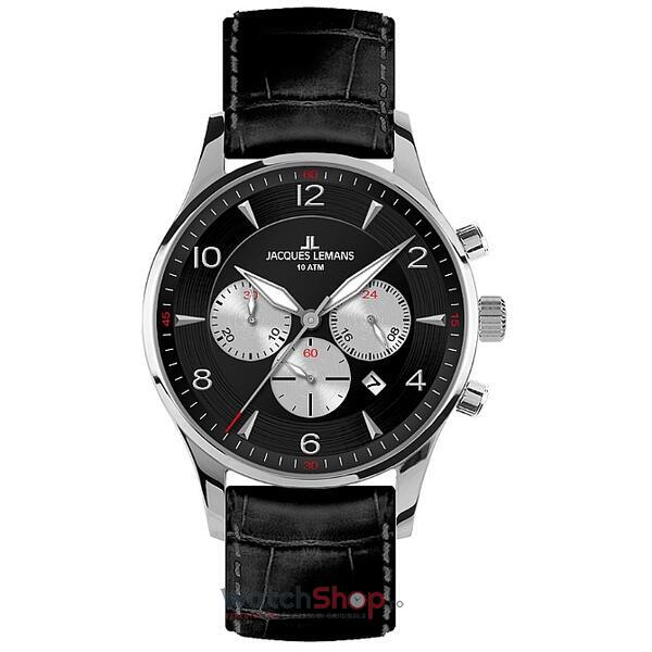 Ceas Jacques Lemans CLASSIC 1-1654A London