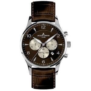 Ceas Jacques Lemans CLASSIC 1-1654D London