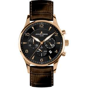 Ceas Jacques Lemans CLASSIC 1-1654G London