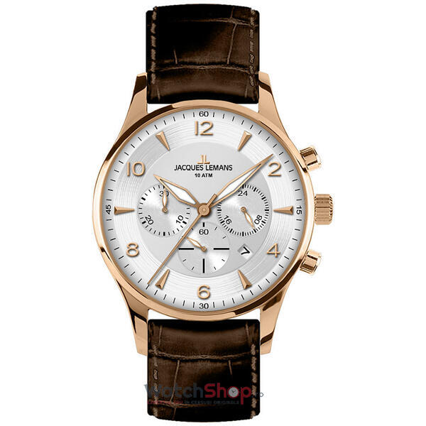 Ceas Jacques Lemans CLASSIC 1-1654H London