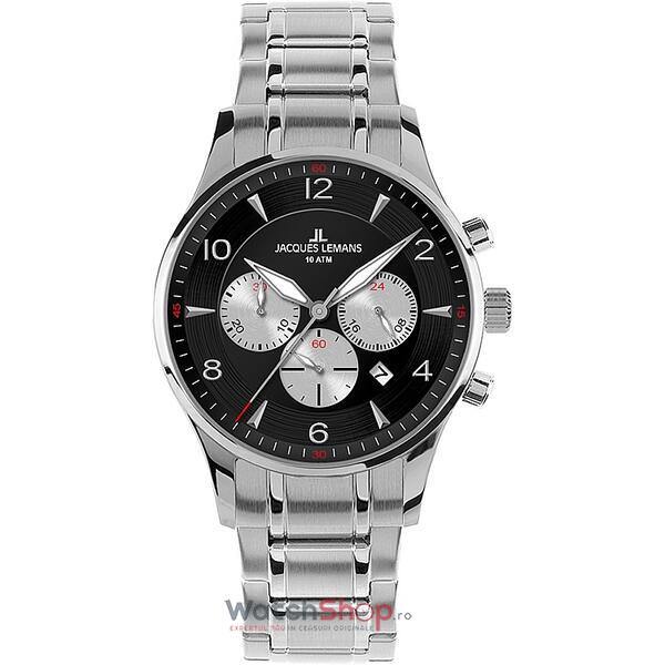 Ceas Jacques Lemans CLASSIC 1-1654I London